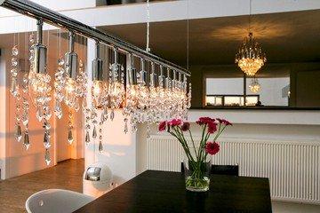 Düsseldorf workshop spaces Salle de réunion Skyloft 2 image 1