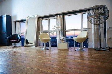 Düsseldorf workshop spaces Salle de réunion Skyloft 2 image 4