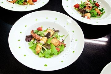 Barcelona corporate event venues Meetingraum Mas Corts - Cocina profesional image 5