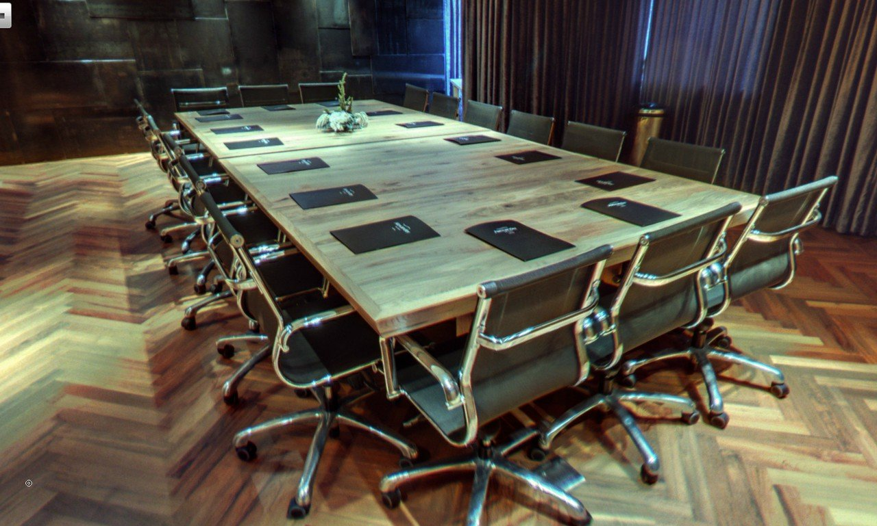 Tel Aviv seminar rooms Meeting room Alexander Hotel - Conference Room image 0