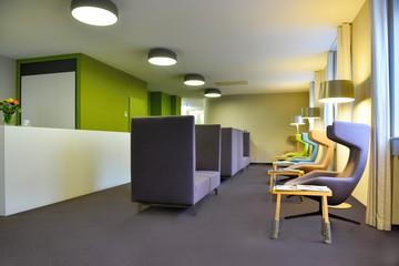 Frankfurt workshop spaces Meeting room MEET/N/WORK - Project image 5