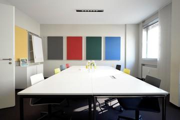 Frankfurt workshop spaces Meeting room MEET/N/WORK - Project image 4