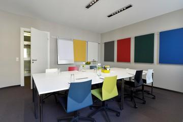 Frankfurt am Main workshop spaces Meetingraum MEET/N/WORK - Project image 2