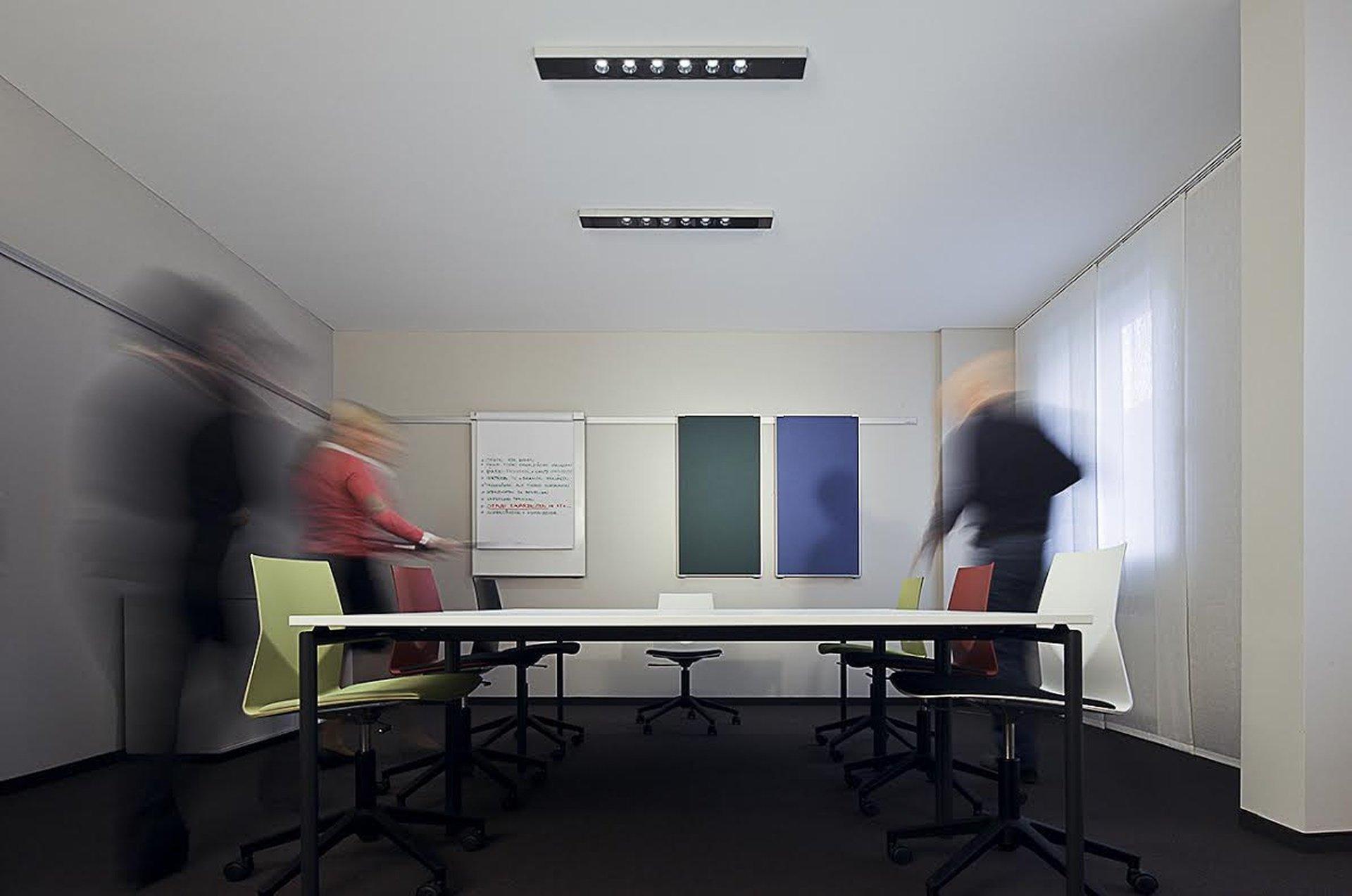 Francfort Train station meeting rooms Salle de réunion MEET/N/WORK - Project Area image 10