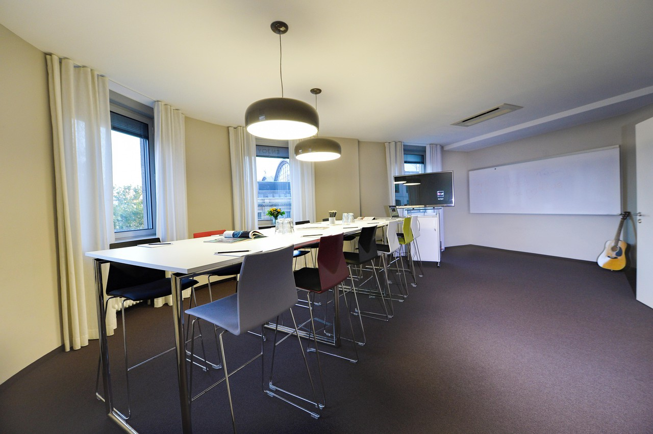 Frankfurt training rooms Meeting room Workshop image 2