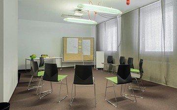 """Frankfurt am Main Konferenzräume Meetingraum MEET/N/WORK - """"Meeting"""" image 3"""