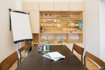 Rest der Welt conference rooms Meetingraum Meeting Space image 0