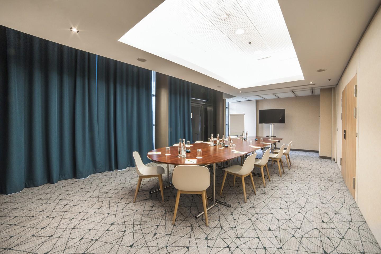 Paris training rooms Meetingraum Courtyard by Marriott Paris Defense West - Colombes image 1
