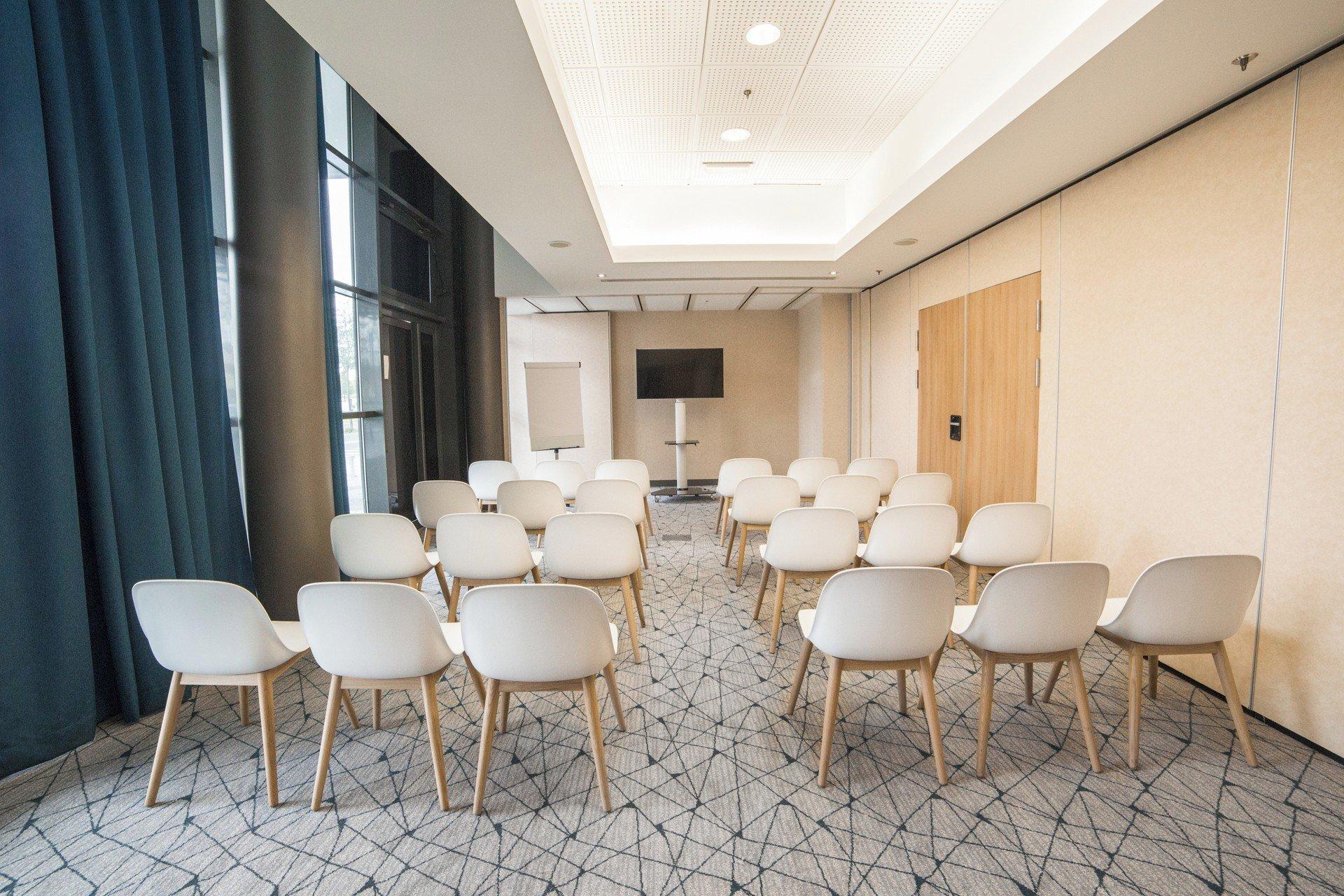 Paris training rooms Meetingraum Courtyard by Marriott Paris Defense West - Colombes image 0