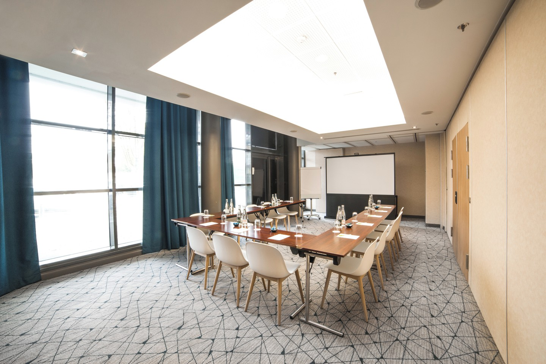 Paris training rooms Meetingraum Courtyard by Marriott Paris Defense West - Colombes image 2