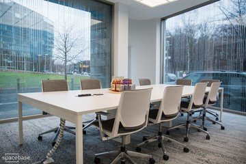 Berlin conference rooms Coworking Space OffX Work & Share - Meeting Room image 1