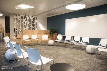 Berlin training rooms Salle de réunion OffX Work & Share - CoOffice Space image 1