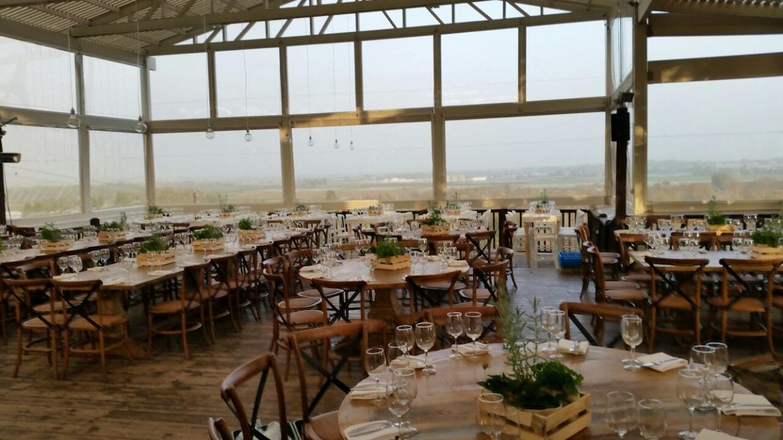 Tel Aviv corporate event venues Salle de réception Mitcham Even image 0