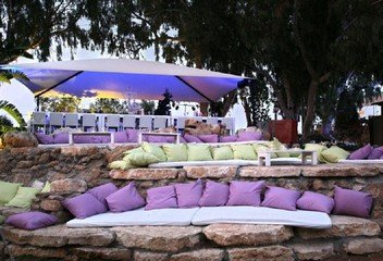 Tel Aviv corporate event venues Partyraum Mitcham Even image 11