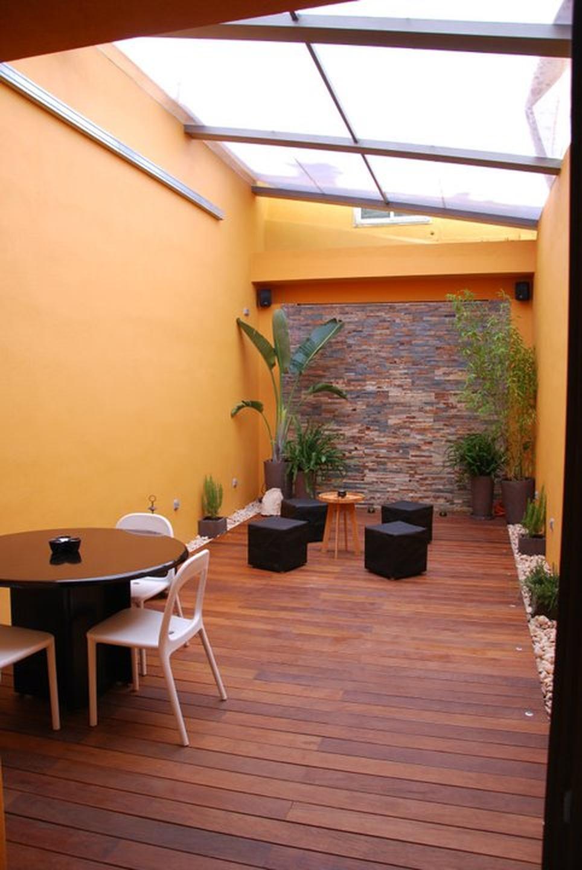 Barcelona workshop spaces Besonders Mezanina - Patio image 1
