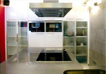 Barcelona workshop spaces Meetingraum Mezanina - 2nd Floor Main Room image 10