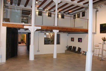 Barcelona workshop spaces Meetingraum Mezanina - 2nd Floor Main Room image 6