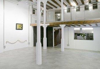 Barcelona workshop spaces Meetingraum Mezanina - 2nd Floor Main Room image 3