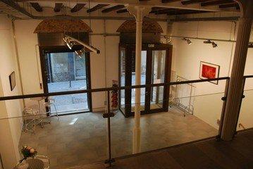 Barcelona workshop spaces Meetingraum Mezanina - 2nd Floor Main Room image 1