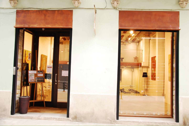 Barcelona workshop spaces Meeting room Mezanina - Ground Floor Main Room image 7