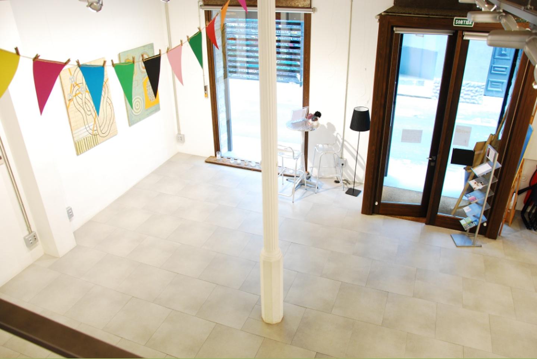 Barcelona workshop spaces Meeting room Mezanina - Ground Floor Main Room image 8