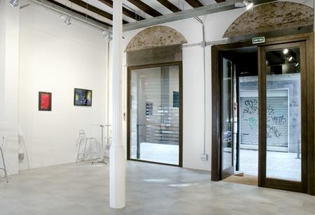 Barcelona workshop spaces Meeting room Mezanina - Ground Floor Main Room image 10