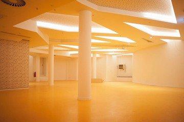 Berlin workshop spaces Salle de réunion space shack - event room image 1