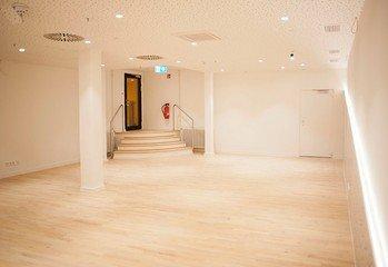 Berlin workshop spaces Salle de réunion space shack - event room image 2