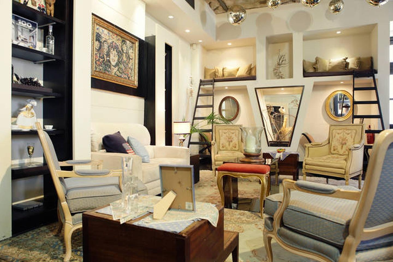 Tel Aviv workshop spaces Private residence Boutique Salon image 0