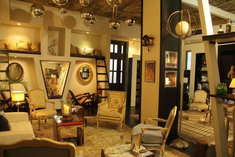 Tel Aviv workshop spaces Private residence Boutique Salon image 1