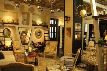 Tel Aviv workshop spaces Privat Location Boutique Salon image 1