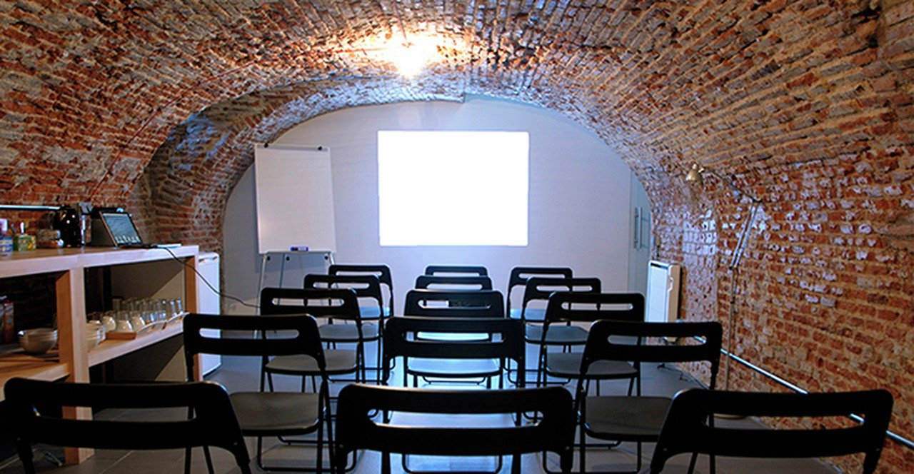 Madrid conference rooms Meetingraum Workcase image 0