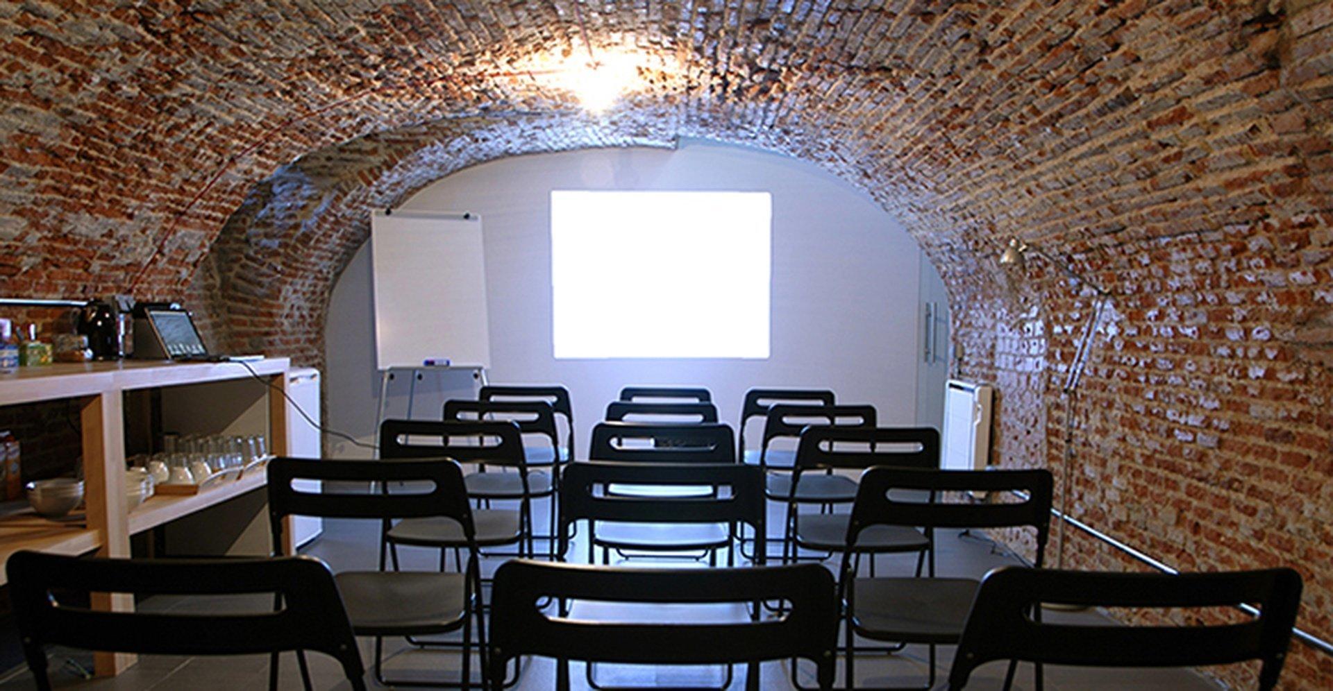 Madrid conference rooms Salle de réunion Workcase image 0