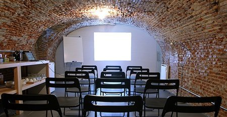 Madrid conference rooms Meeting room Workcase image 0