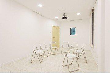 Madrid training rooms Meetingraum Puente Creativa - Arje image 4