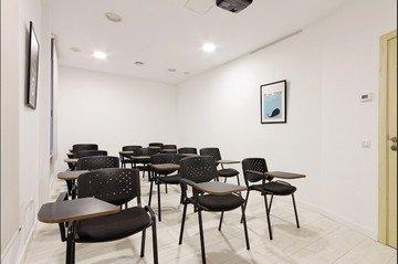Madrid training rooms Meetingraum Puente Creativa - Arje image 1