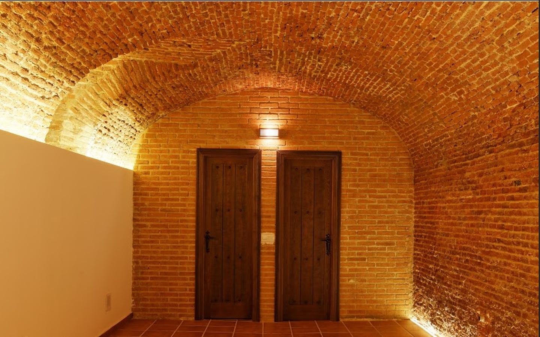 Madrid corporate event venues Unusual Puente Creativa - La Cueva Polarchos image 1