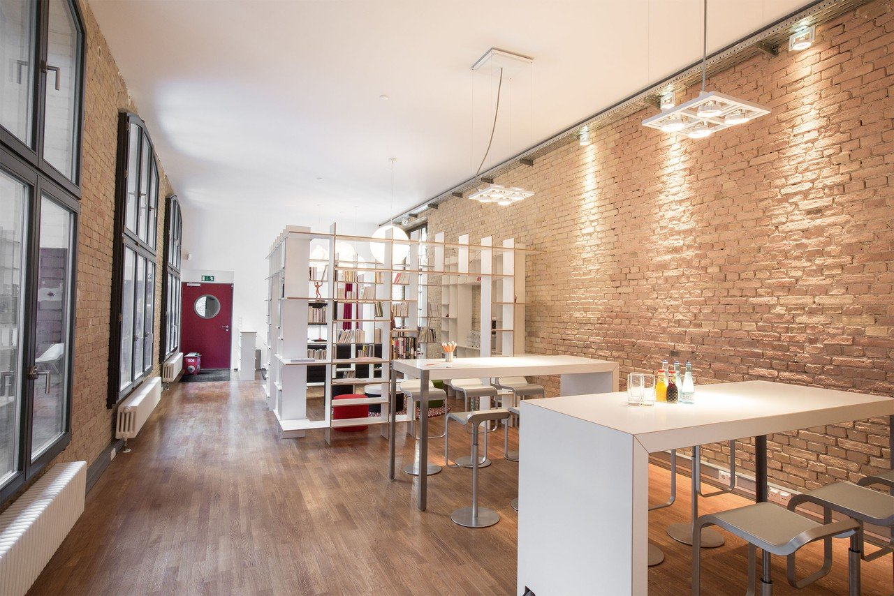 leihamt loft mieten in berlin. Black Bedroom Furniture Sets. Home Design Ideas