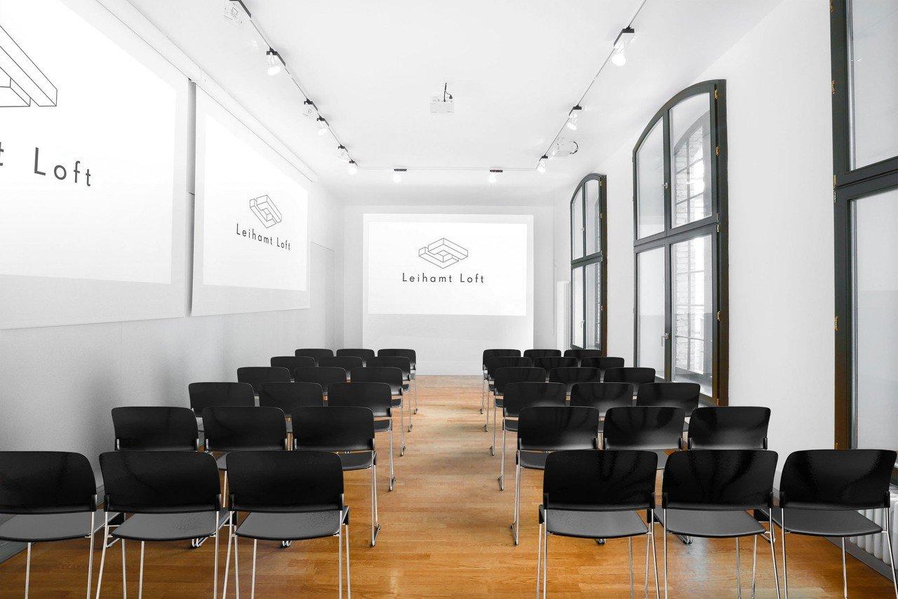 Berlin seminar rooms Salle de réunion Leihamt Loft image 1