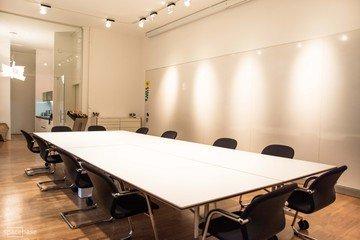 Berlin seminar rooms Salle de réunion Leihamt Loft image 18