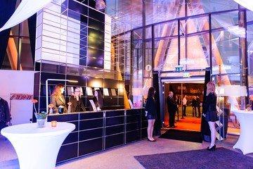 Frankfurt am Main corporate event venues Partyraum Westhafenpier 1 - Ground Floor image 6