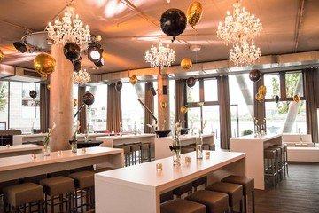 Frankfurt am Main Eventräume Besonders Westhafenpier 1 - Ground Floor image 3