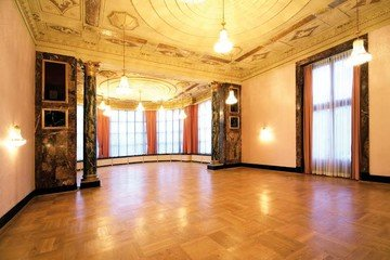 Francfort corporate event venues Lieu historique Kurhaus - Salon Carl Schuricht image 0