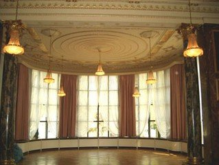 Frankfurt am Main corporate event venues Historische Gebäude Kurhaus - Salon Carl Schuricht image 2