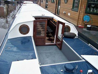Amsterdam corporate event venues Boat 't Smidtje - 't Smidtje image 10