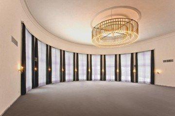 Frankfurt am Main seminar rooms Historische Gebäude Kurhaus - Galerie Rotunde image 0