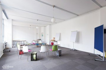 Berlin Seminarräume Meetingraum stratum Lounge image 21
