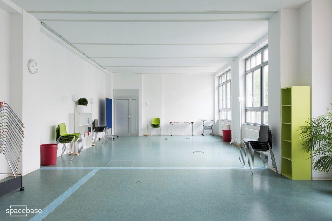 Berlin Seminarräume Meetingraum stratum Lounge image 12