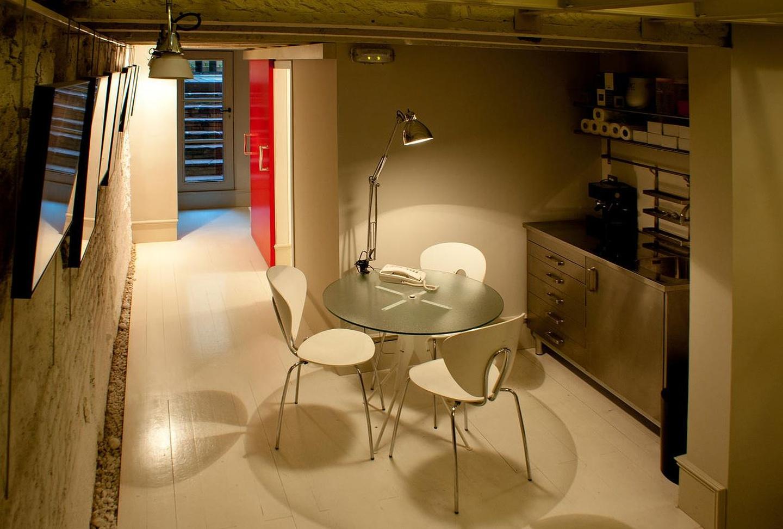 Barcelona training rooms Galerie Espai D - Basement image 1