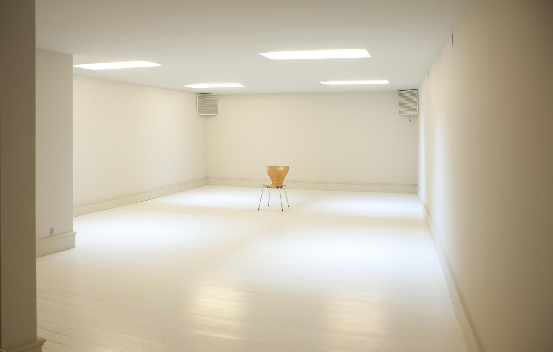 Barcelona training rooms Galerie Espai D - Basement image 3